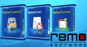 remo software logo