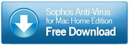 Sophos Antivirus Logo