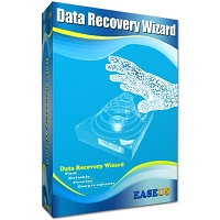 Review: EASEUS Data Recovery Wizard software