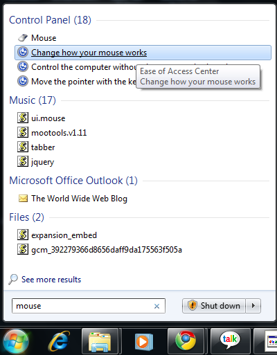 Guide: Disabling the Aero Snap on Windows 7
