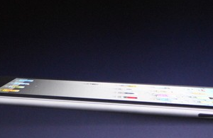 Apple iPad 2 Launched – New Design, A5 Chip, Camera