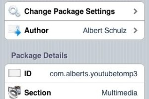 How to convert Youtube video to mp3 in an iPhone