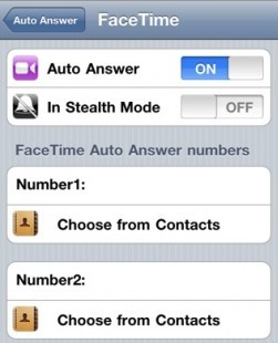 How to Auto Answer Calls on iPhone 4 and iPhone 3GS | Apple