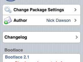 Install Android 2.2.1 on iPhone without using computer