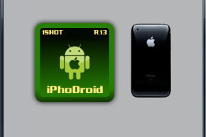 How to install Android OS on iPhone 3G and iPhone 2G