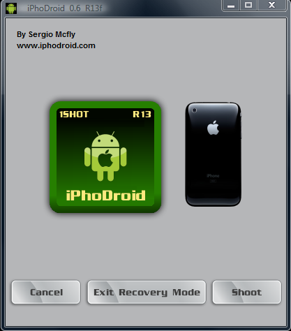 iphodroid windows