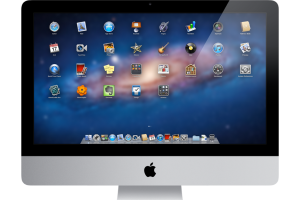 Mac OS X Lion – Purchase and Download from Mac App Store
