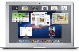 Apple Macbook Air – Mac OS X Lion, Intel Core i5 and i7 Processors, Mac App Store