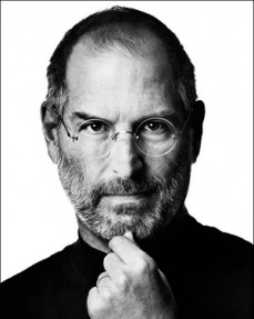 steve jobs apple ceo