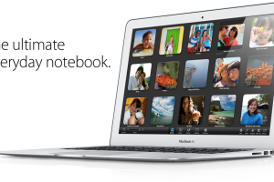 The Features That Keep Apple Macbook Air at the Top