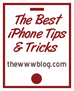 iphone tips tricks