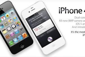 Apple iPhone 4S Hits 4 Million Sales in 1st Weekend