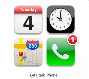 Watch Apple iPhone 5 / iPhone 4S October 4th Event Live: Different Ways