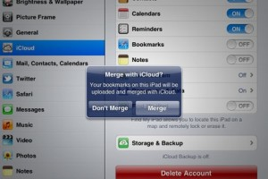 How to Enable and Setup iCloud on your iPhone, iPad and iPod Touch