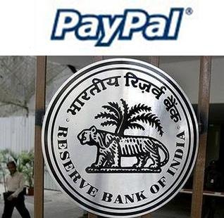 Paypal India Receiving Limit raised to $3000 – Instead of $500 earlier
