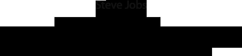 steve jobs apple ceo dies