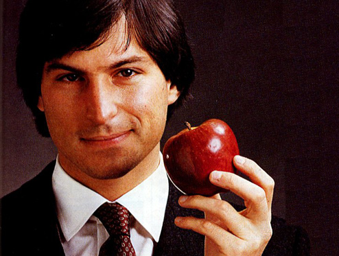 steve jobs apple