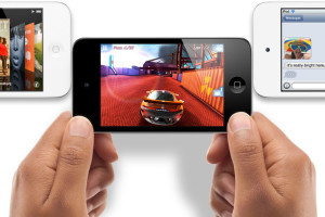 New Apple iPod Touch Launched: iMessage, Game Center, New Prices
