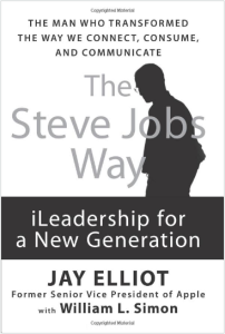 the steve jobs way ileadership