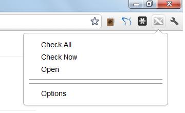 x-notifier google chrome
