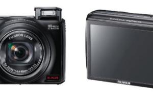Amazon Black Friday Deal – Fujifilm FinePix F505 16 MP for $199