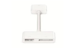 ipad digital av adapter