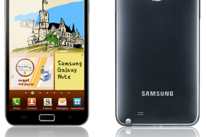 The 5 Best Features of the Samsung Galaxy Note