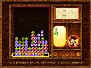 mystic emporium hd game ipad