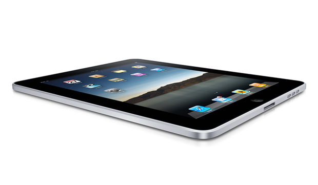 ipad 3 expected