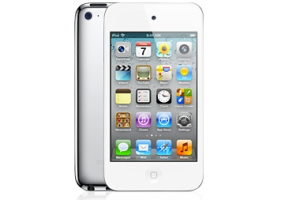 Apple iPod Touch 4G White Unboxing and Review