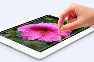 Comparison: Apple iPad 2 vs Apple new iPad (3rd Gen iPad with LTE)