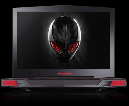 AlienwareM17x