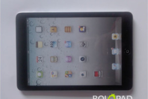 Leaked Pictures of the Apple iPad Mini 7-inch Tablet with Lightning Port