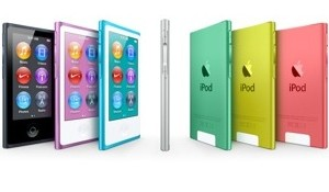 Apple iPod Nano 7G and Apple iPod Touch 5G: Features, Official Pricing