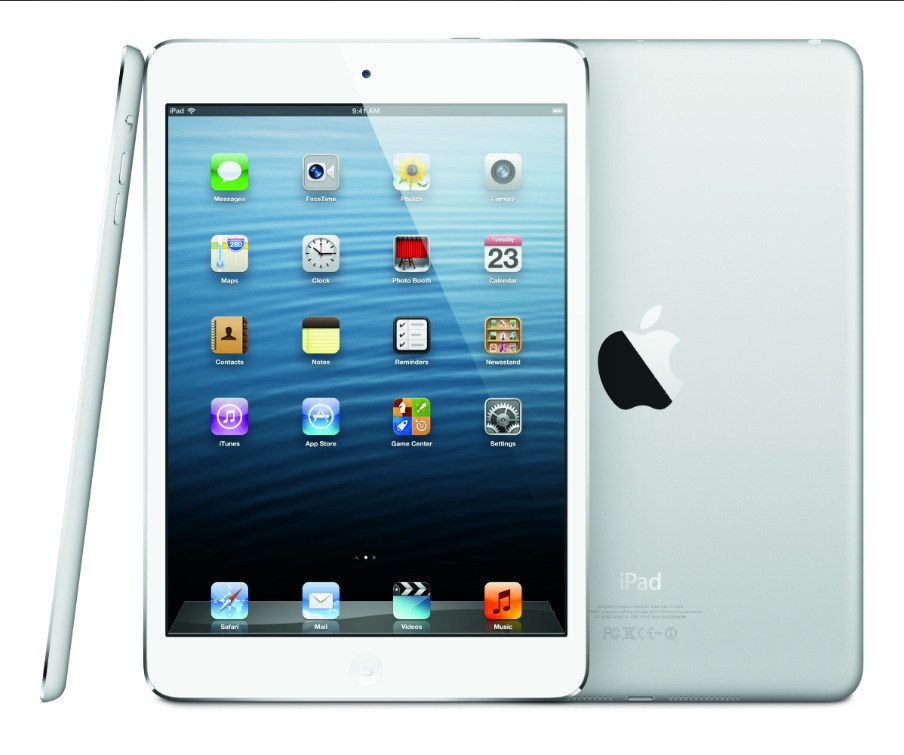 Apple iPad Mini Specifications, Features and Pricing
