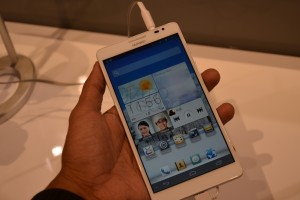 Huawei Ascend Mate 6.1 inch Phabet – Hands-on Review, Features, Specs and Pricing