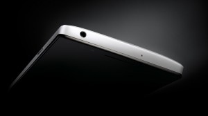 Oppo Find 5 top