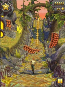 Temple Run 2 iOS Levels