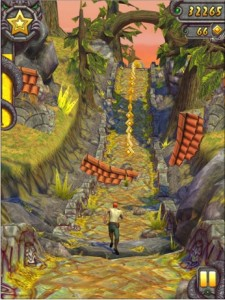 Temple Run 2 Game for All iOS Devices for Free – Download now from iTunes Store