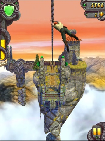 The WWW Blog Temple Run 2 Game for All iOS Devices for Free