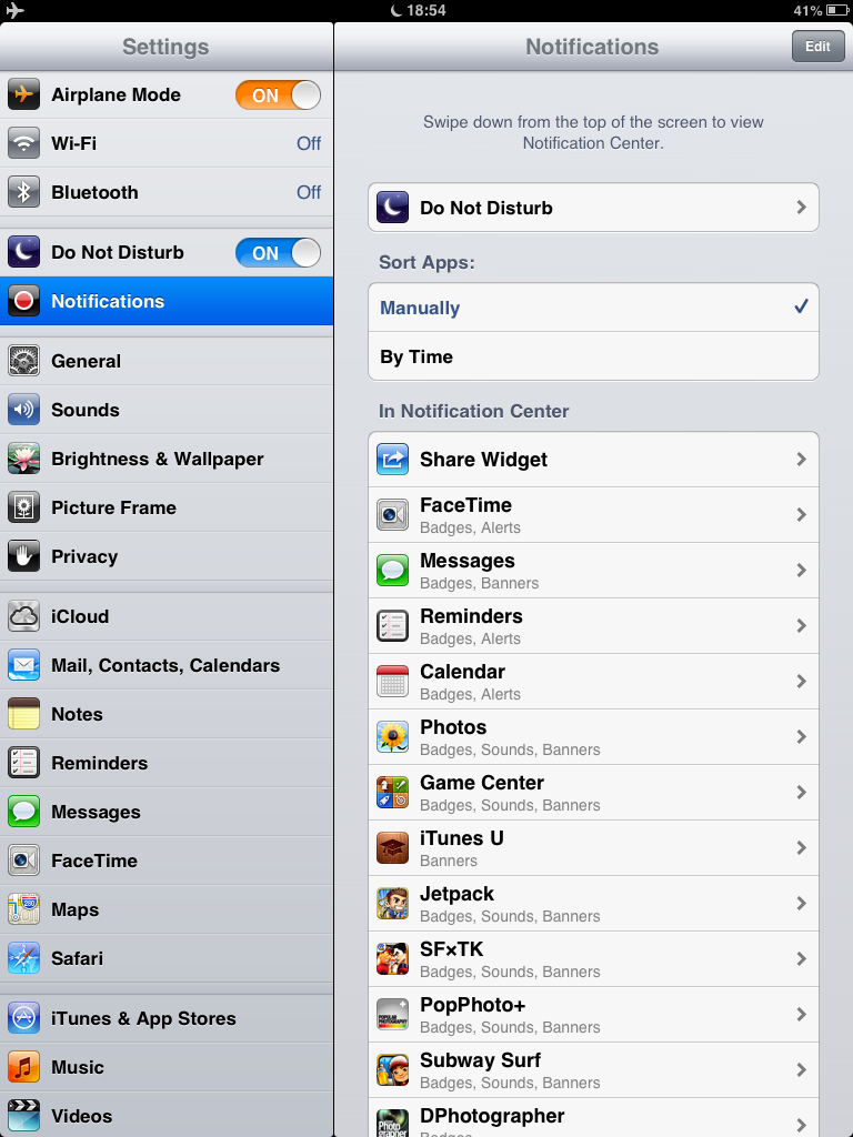 [How to] Increase Apple iPad Mini Battery Life and Make it Last Longer