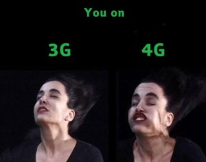 4G Network – All You Need to Know, FAQ and Availability