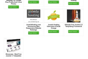 Review: JoomlaHosting.com – The Best Joomla Hosts Reviewed and Rated