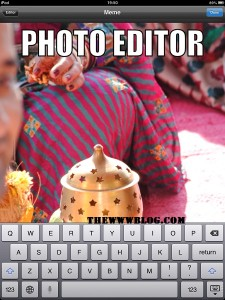 PhotoEditor- Text
