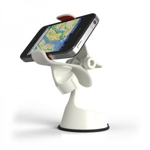 Car Mount for GPS navigation