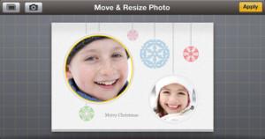 Cards App iPad