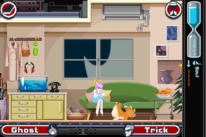 Ghost Trick Game iPad