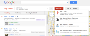 [How to] Add Location / Business to Google Maps using Google Map Maker Tool