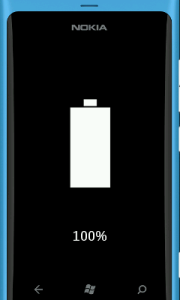Lumia for Asha battery
