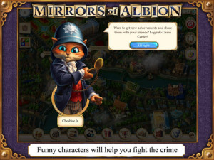Mirros of Albion
